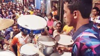 Lalbaug Beats - Siddhesh Satpute Solo