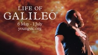 Life of Galileo   Trailer