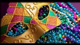 Mardi Gras and Festival Decors