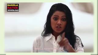 Bangla Funny Natok by Mosharraf Karim- Bangla Comedy Natok-  Mosharraf Karim and Tisha Funny Moments