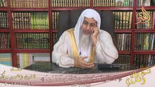 فتاوى الفيس بوك ( 113 ) للشيخ  مصطفى العدوي تاريخ 11 10 2018