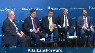 Pt. 4 A Coming Storm? Shaping a Balkan Future in an Era of Uncertainty