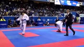 AGHAYEV RAFAEL AZE Open de Paris 2016   YouTube