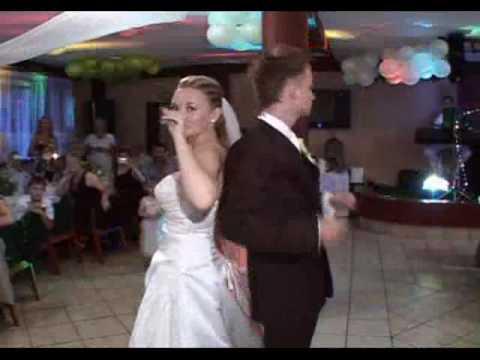 NAJLEPSZY PIERWSZY TANIEC WESELNY NA YOUTUBE Best Wedding Dance