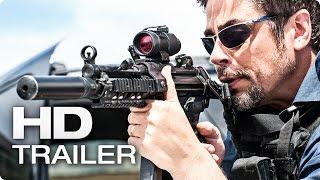 SICARIO Official Trailer 2 (2016)