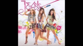 10 Corazón Confidente-Jeans 12 Años