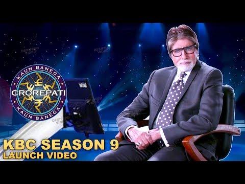 Xxx Mp4 Kaun Banega Crorepati 22nd April 2018 Full Launch Video Sony Tv KBC Season 9 2018 3gp Sex