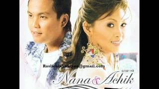 Nana & Achik Spin - Saat Hilangnya Kasih (HQ Audio)
