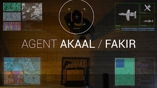 AGENT AKAAL FAKIR - RAW & ISI Short Action Film in Punjabi & Hindi