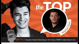 Question Based Advertising is The Future, $40M In Sales Doesn't Lie!