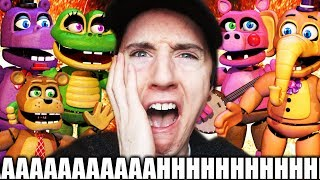 MEDIOCRE MADNESS! WHY SCOTT?! (New Info) ||
