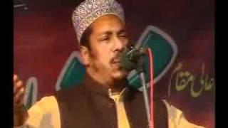 Naat-Main janta hoon k neakoon main naam fikremadina.com Rafique-Zia