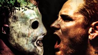 Corey Taylor - Rainbow in the Dark (DIO cover HQ)