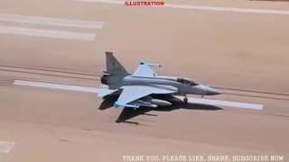 Bulgaria Buy JF-17 Thunder Fighter From Pakistan
