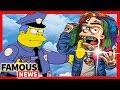 Download Video Download The Simpson's Predicted 6ix9ine's Arrest | Famous News 3GP MP4 FLV