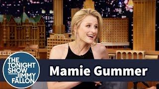 Mamie Gummer Shared a Sweet Duet with Mom Meryl Streep
