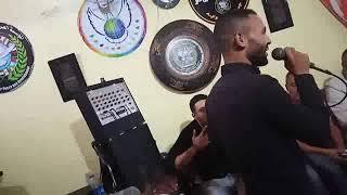 فيديو لنجم عرب ايدل. ونجم نجوم العرب حسين محمد