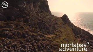 Find Your Epic - Morfa Bay Adventure