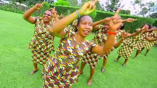 Jina Maria- St. Cecilia Choir, Majengo  Eldoret