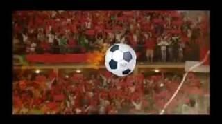 CAN MOUT 2012 : Maroc Telecom soutient les lions de l'Atlas