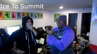 Ice to Summit: Featuring The Moon and PB&J