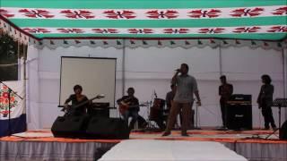 || Annual Picnic 2017|| Song By Dhrubo Khan