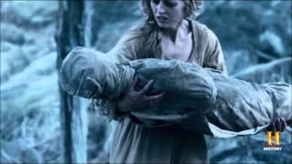 Floki's punishment - Vikings S04E02