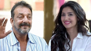 Mahira Khan In Bollywood Again Film With Sanjay Dutt & Katrina