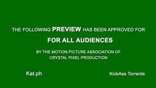 KAT (KickAss Torrent) Trailer
