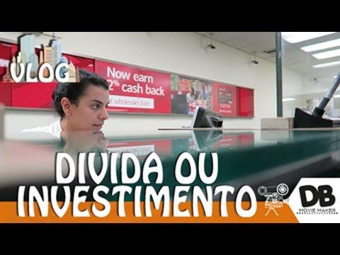 Dívida ou Investimento ? - Db In The USA #509