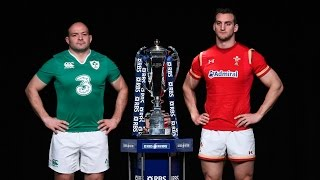 Ireland v Wales Preview   Six Nations 2016