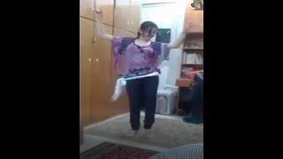 رقص روووووعة من نوع جديد واحلى دلع على اغنية قلبك معايا - جديد 2018 - youtube