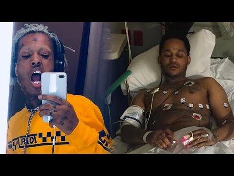 Xxx Mp4 XXXTentacion Pulls Up On Fredo Santana At The Hospital Doctor Said He Has Kidney Liver Failure 3gp Sex