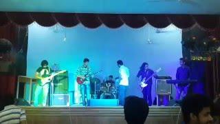 Prithibita Naki Choto Hote  -(Moheener Ghoraguli) Performed By Chilekotha-চিলেকোঠা, NSTU