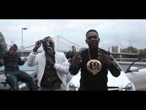 Huricane x M Lo (£R) - Whip The Dope [Music Video] @Fistar_MMF_ER @Mlo_Killy
