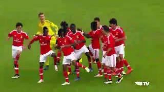 Tá Tranquilo, Tá Favorável - Benfica Tricampeão