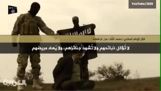 The most heinous crimes Daash  جرائم داعش الارهابية