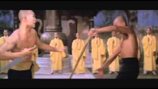 5 Classic Kung Fu Movies