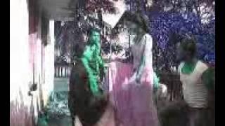 Dancing Shohag for teleglime