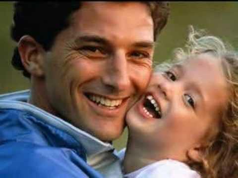 Paul Simon ~ Father & Daughter