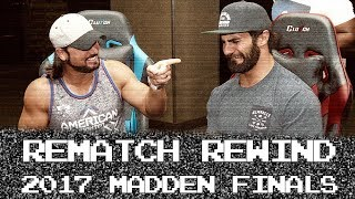 THE ROAD TO THE REMATCH OF THE CENTURY: AJ STYLES vs SETH ROLLINS II !!!