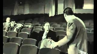 Nido del Cuculo - Io Doppio Vintage - Non si Fuma al Cinema