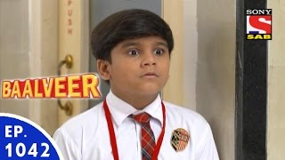 Baal Veer - बालवीर - Episode 1042 - 4th August, 2016