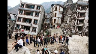 China earthquake: Sichuan tremor leaves at least 19 dead and more than 200 injured