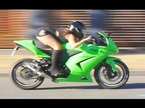 FUNNY Motorcycle  Motocross Fail Compilation - Epic FAILS & WINS