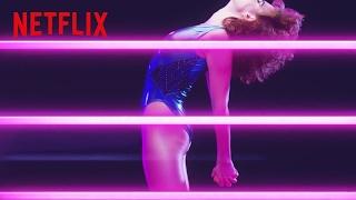 Netflix – GLOW – Data de estreia
