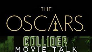 Collider Movie Talk - Oscars 2016 Winners, Gambit Release Delayed