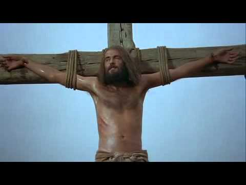 Spanish Español Jesús Crucificado