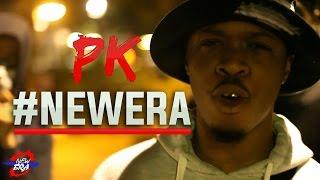 PK - #NewEra - @WiredInToMusic