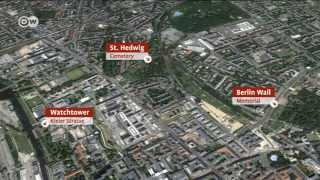 Berlin: Traces of the Former Wall   Discover Germany